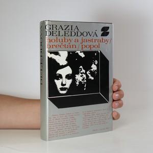 náhled knihy - Holuby a jastraby. Brečtan. Popol