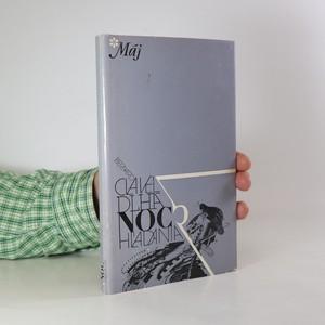 náhled knihy - Dlhá noc hľadania