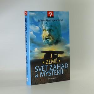 náhled knihy - Země. Svět záhad a mysterií