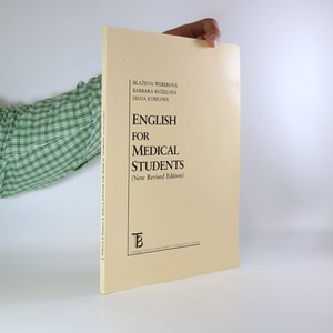 náhled knihy - English for medical students. (New revised edition.)