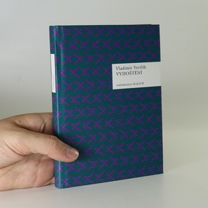 náhled knihy - Vyhoštění