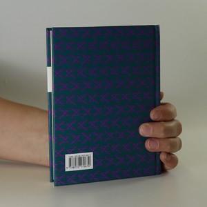 antikvární kniha Vyhoštění, 2007