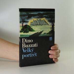 náhled knihy - Velký portrét