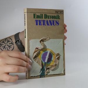 náhled knihy - Tetanus