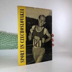 náhled knihy - Sport in Czechoslovakia
