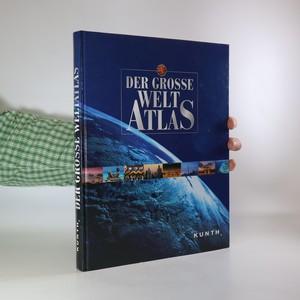 náhled knihy - Der grosse Weltatlas