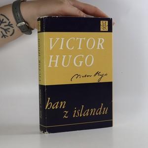 náhled knihy - Han z islandu (slovensky)