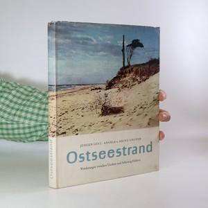 náhled knihy - Ostseestrand. Wanderungen zwischen Usedom und Schleswig-Holstein
