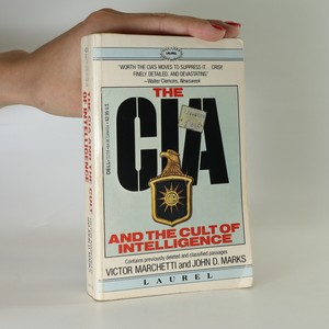 náhled knihy - The CIA and the cult of intelligence