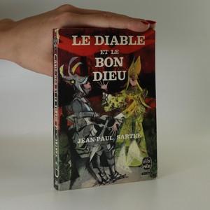 náhled knihy - Le Diable et le Bon Dieu. Trois actes et onze tableaux