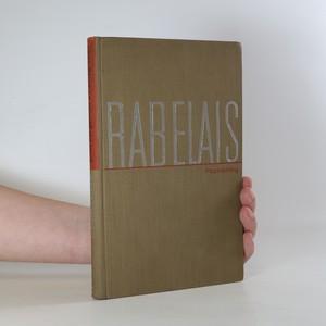 náhled knihy - Poznámky a vysvětlivky k Rabelaisově knize Život Gargantuuv a Pantagruelův