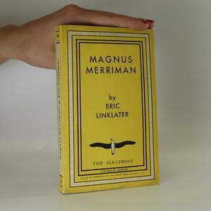 náhled knihy - Magnus Merriman