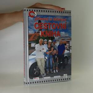 náhled knihy - Filmová a televizní cestovní kniha. Autem po Čechách, Moravě a Slezsku
