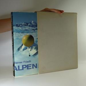 náhled knihy - Alpenflug