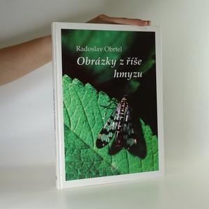 náhled knihy - Obrázky z říše hmyzu