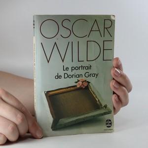 náhled knihy - Le portrait de Dorian Gray