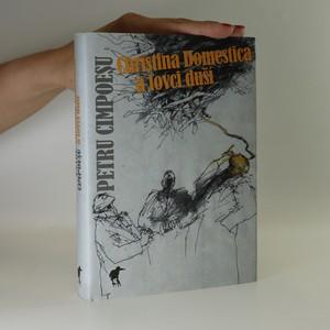 náhled knihy - Christina Domestica a lovci duší