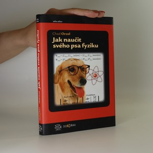 náhled knihy - Jak naučit svého psa fyziku