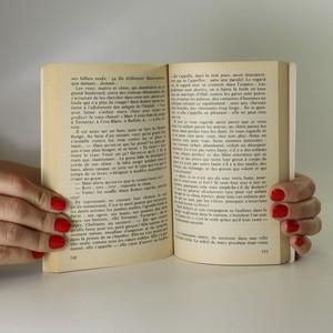 antikvární kniha Chiens perdus sans collier, 1987