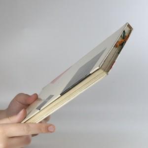 antikvární kniha Kouzelná křídla, 1961