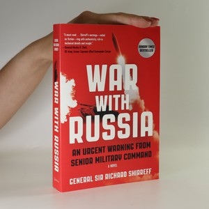 náhled knihy - War with Russia. An urgent warning from senior military command