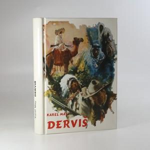 náhled knihy - Derviš. Třemi díly světa. 1. díl