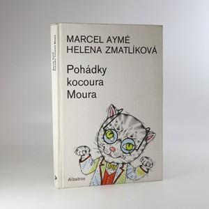 náhled knihy - Pohádky kocoura Moura