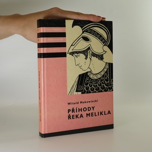 náhled knihy - Příhody Řeka Melikla