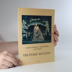 náhled knihy - Třešťské betlémy