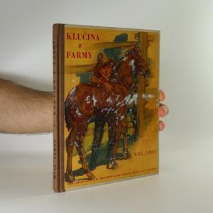 náhled knihy - Klučina z farmy