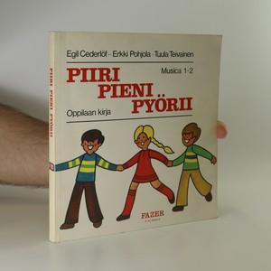 náhled knihy - Piiri Pieni Pyorii