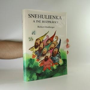 náhled knihy - Snehulienka a iné rozprávky