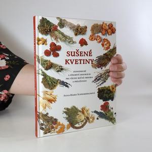 náhled knihy - Sušené kvetiny