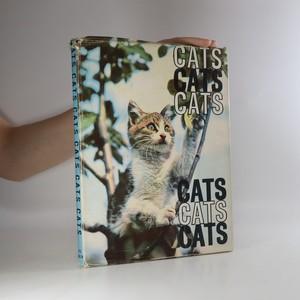 náhled knihy - Cats cats cats cats cats cats