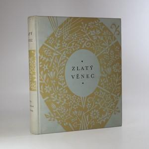 náhled knihy - Zlatý věnec