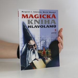 náhled knihy - Magická kniha hlavolamů