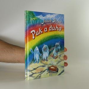náhled knihy - Puk a duha, aneb, Tři skřítci na návštěvě v říši lidí