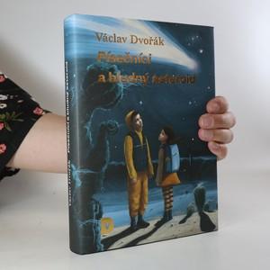 náhled knihy - Písečníci a bludný asteroid. Dobrodružný sci-fi román pro děti a mládež (podpis autora)
