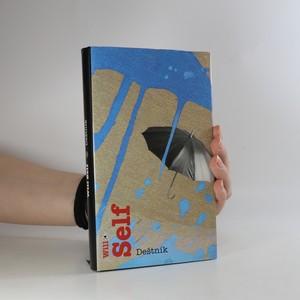 náhled knihy - Deštník