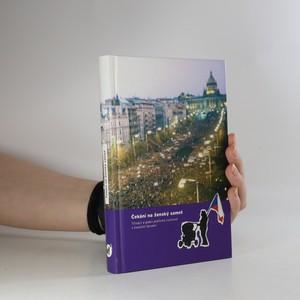 náhled knihy - Čekání na ženský samet