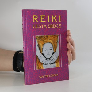 náhled knihy - Reiki. Cesta srdce
