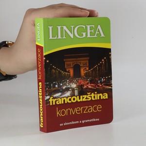 náhled knihy - Francouzština konverzace