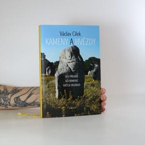 náhled knihy - Kameny a hvězdy. Síly předků, oči kamenů, světla odjinud