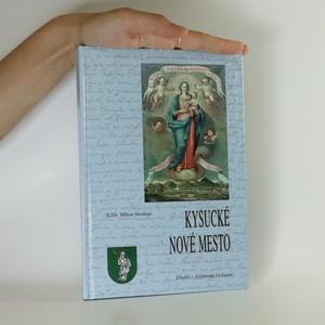 náhled knihy - Kysucké Nové Mesto