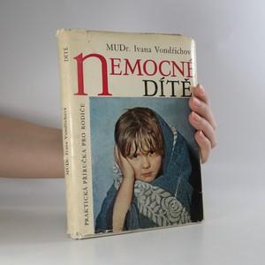 náhled knihy - Nemocné dítě