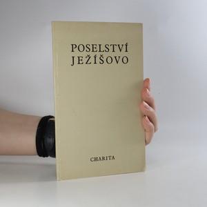 náhled knihy - Poselství Ježíšovo