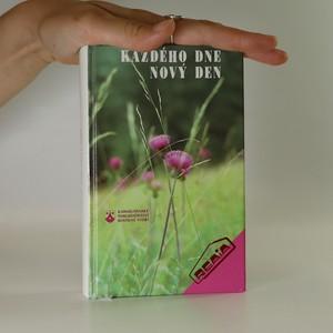 náhled knihy - Každého dne nový den