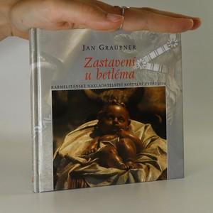 náhled knihy - Zastavení u Betléma