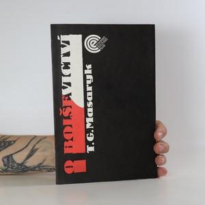 náhled knihy - O bolševictví