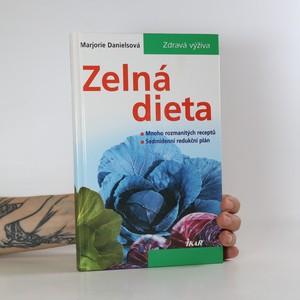 náhled knihy - Zelná dieta